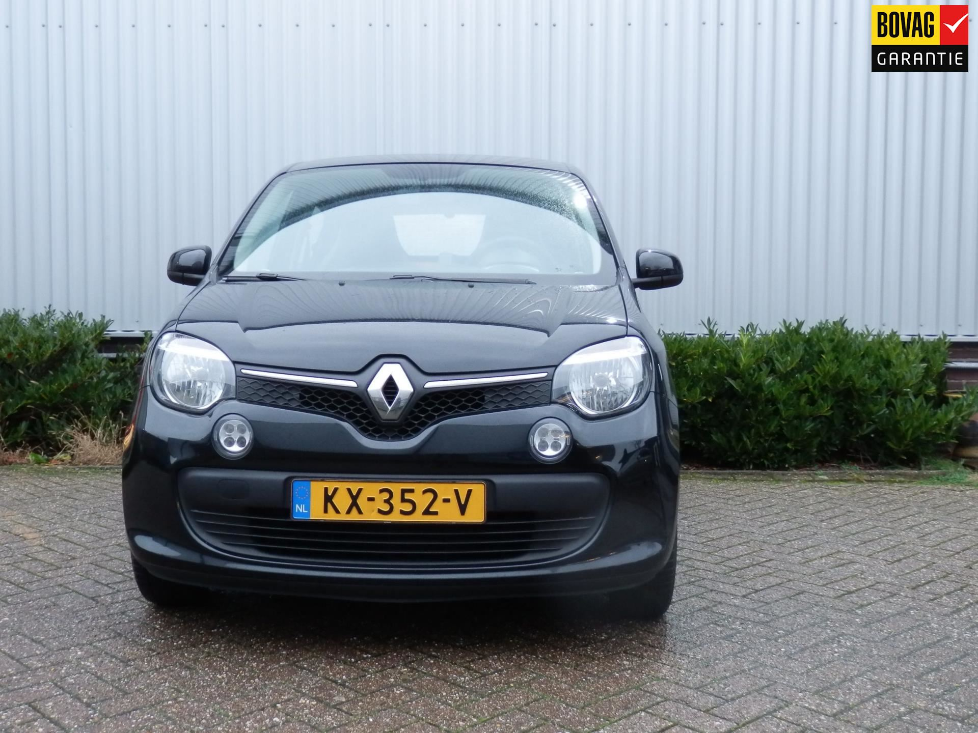 Renault Twingo occasion - Auto Wagner