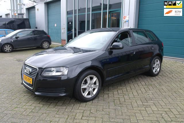 Audi A3 Sportback 1.6 Attraction Business Edition