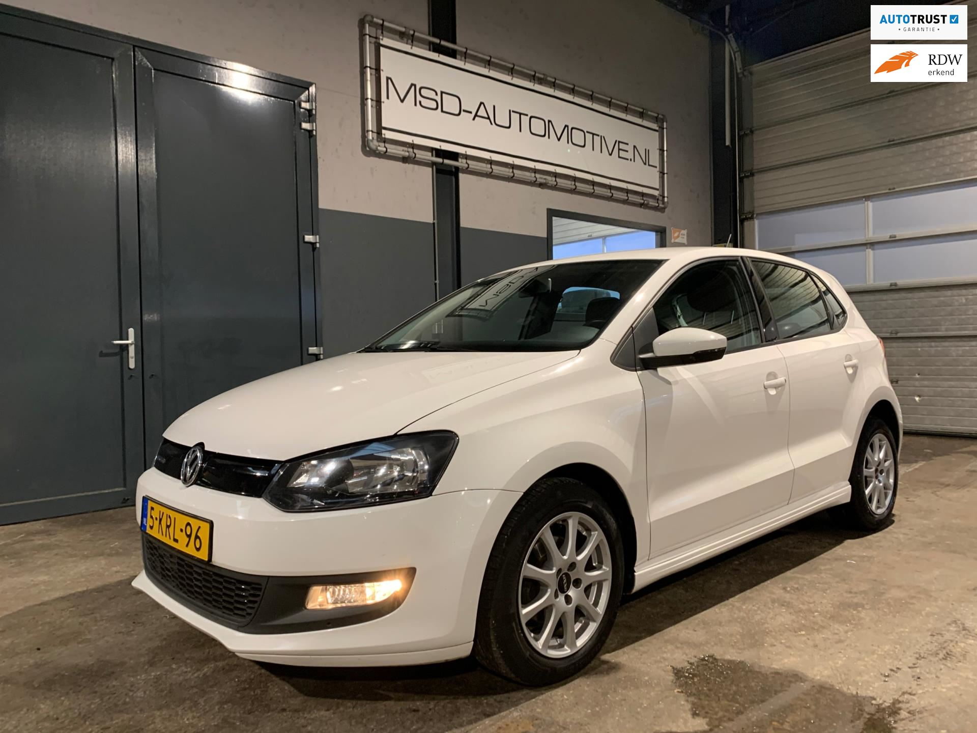 Volkswagen Polo occasion - MSD Automotive