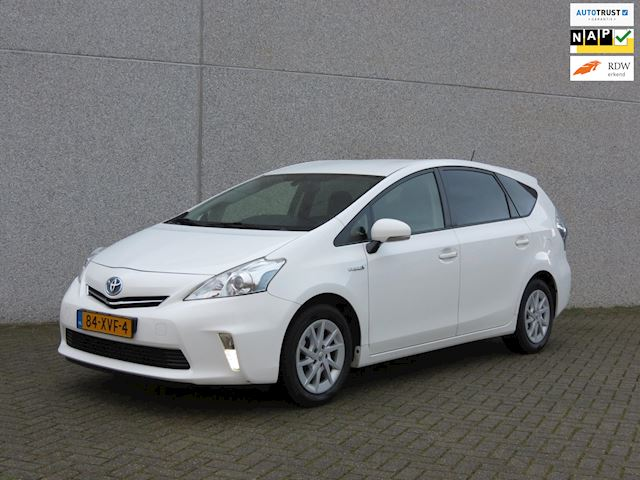 Toyota Prius Wagon occasion - AMCARS