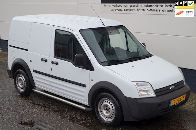Ford Transit Connect T200S 1.8 TDCi Marge Radio NAP !!