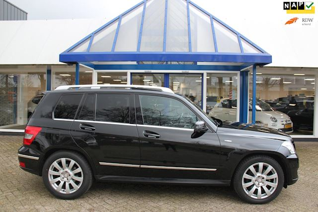 Mercedes-Benz GLK-klasse 220 CDI Business Class