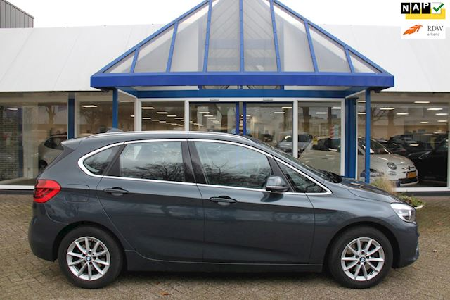 BMW 2-serie Active Tourer 218i Executive Trekhaak