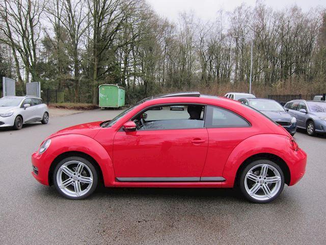 Volkswagen Beetle 1.2 TSI Design XENON PANO-DAK 18 INCH!!!