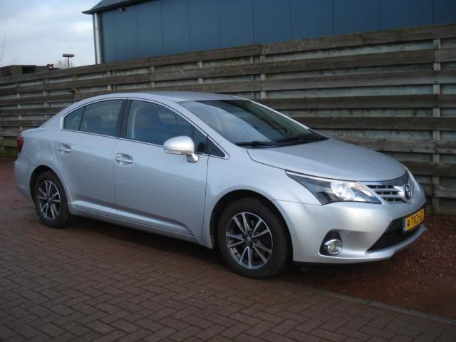 Toyota Avensis occasion - HDM Auto's