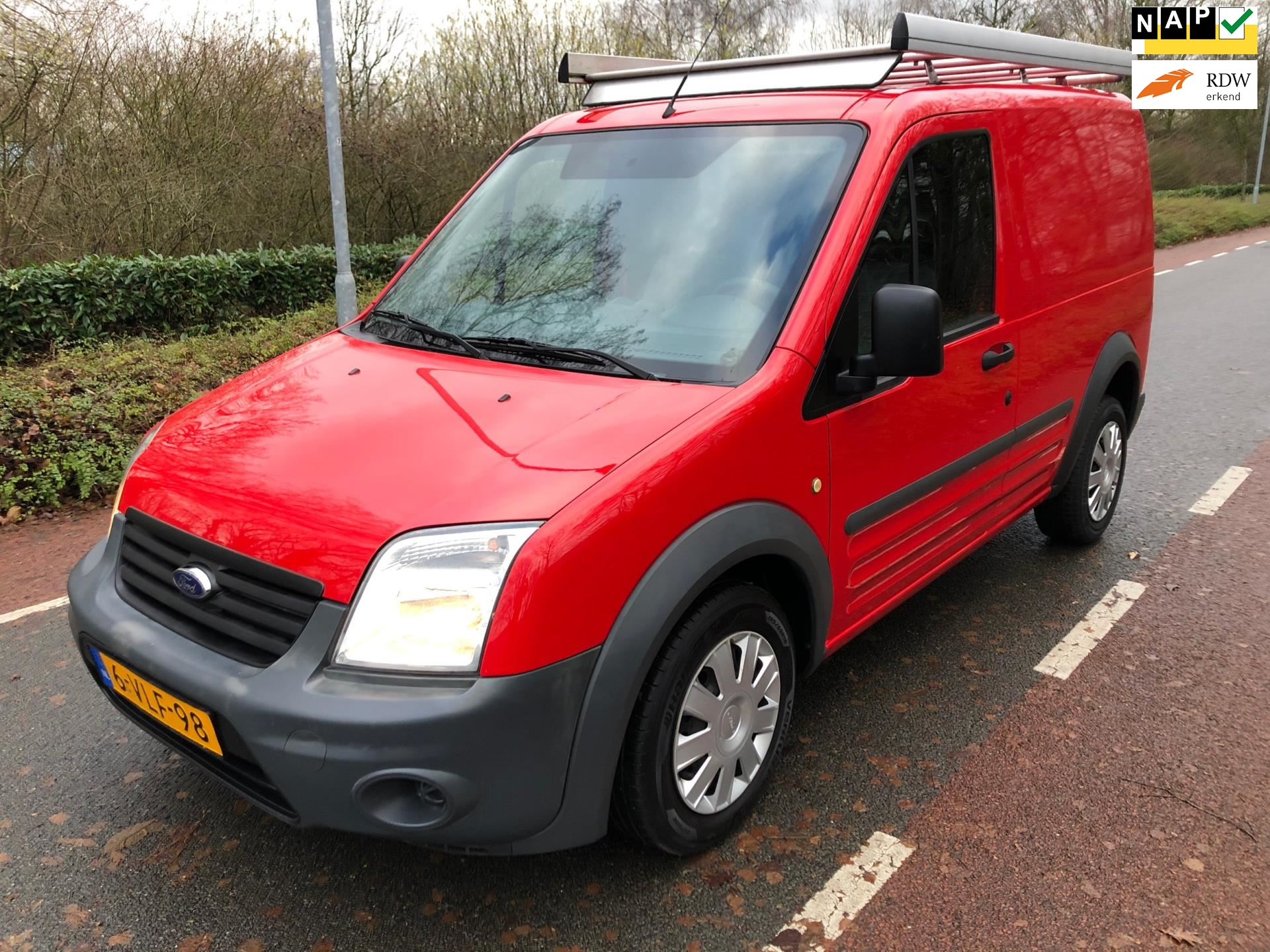 Ford Transit Connect occasion - Verwijst Auto's B.V.