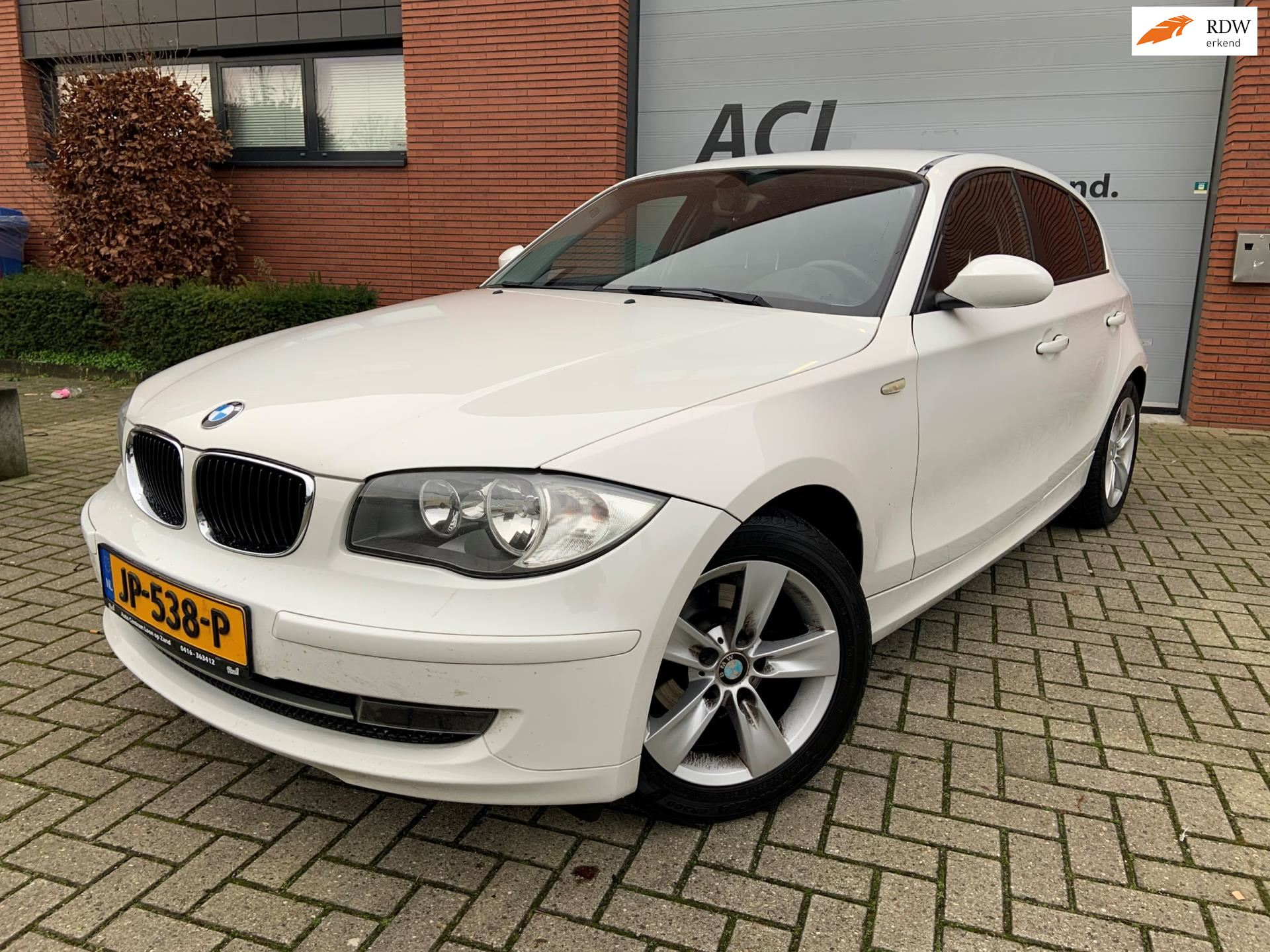 BMW 1-serie occasion - ACL Auto