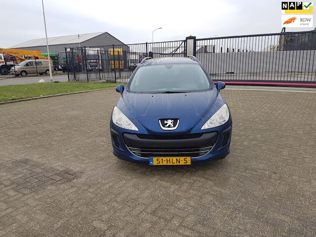 Peugeot 308 SW 1.6 HDiF X-Line