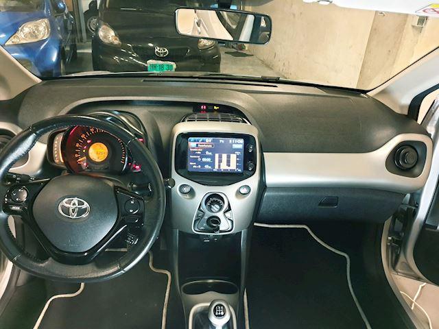 Toyota Aygo 1.0 2015/Airco/Volle Optie/Nw APK/Garantie/