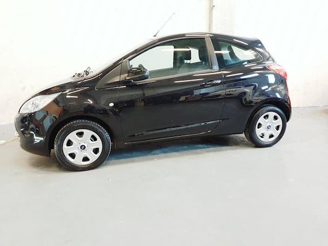 Ford Ka 1.2 /Airco/Elek Pakket/Nw APK/Garantie/