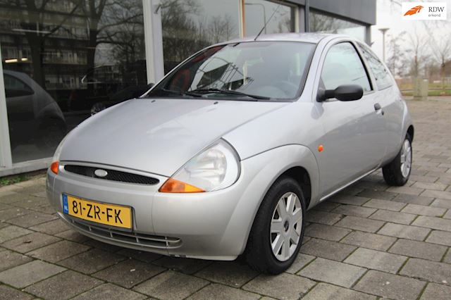 Ford Ka 1.3 Cool & Sound