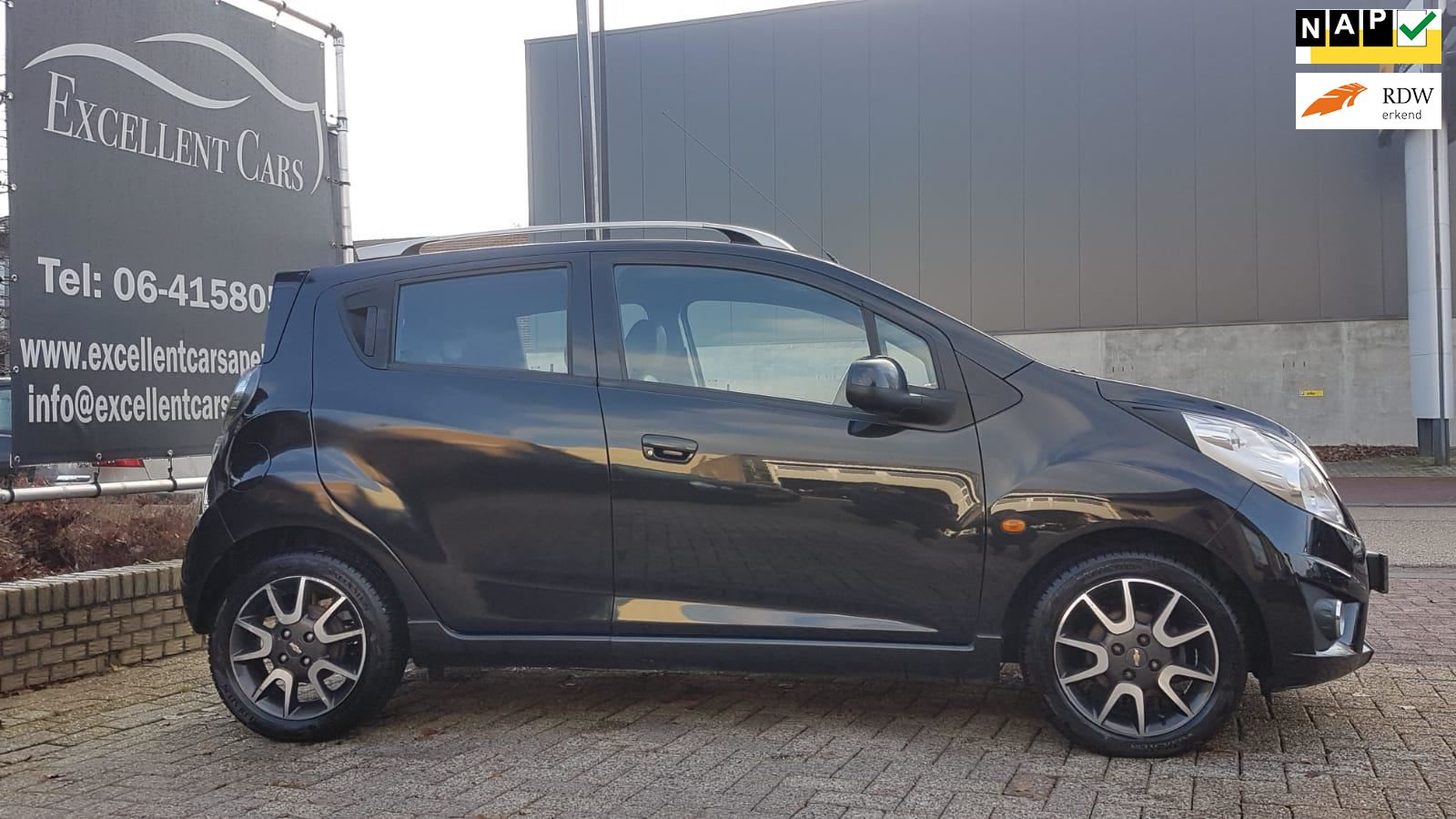 Chevrolet Spark occasion - Excellent Cars