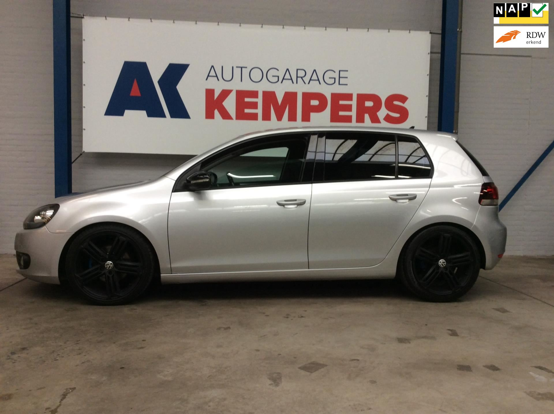 Volkswagen Golf occasion - Autogarage Kempers