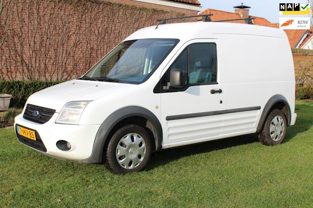 Ford Transit Connect occasion - Veldhuizen Dealer Occasions