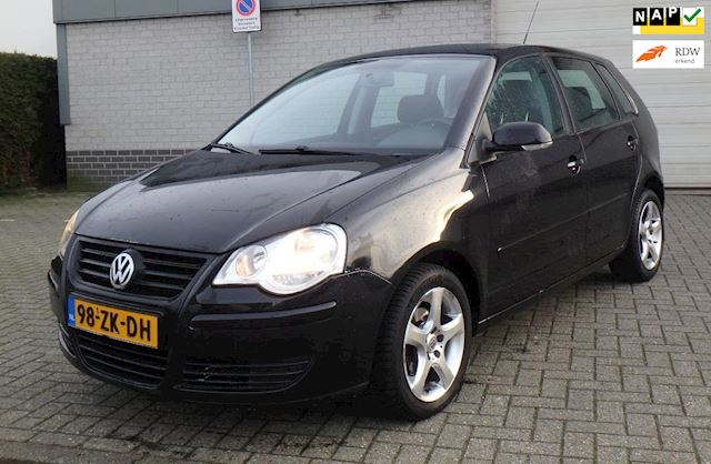 Volkswagen Polo 1.4 TDI Optive !! AIRCO + JAAR APK !!