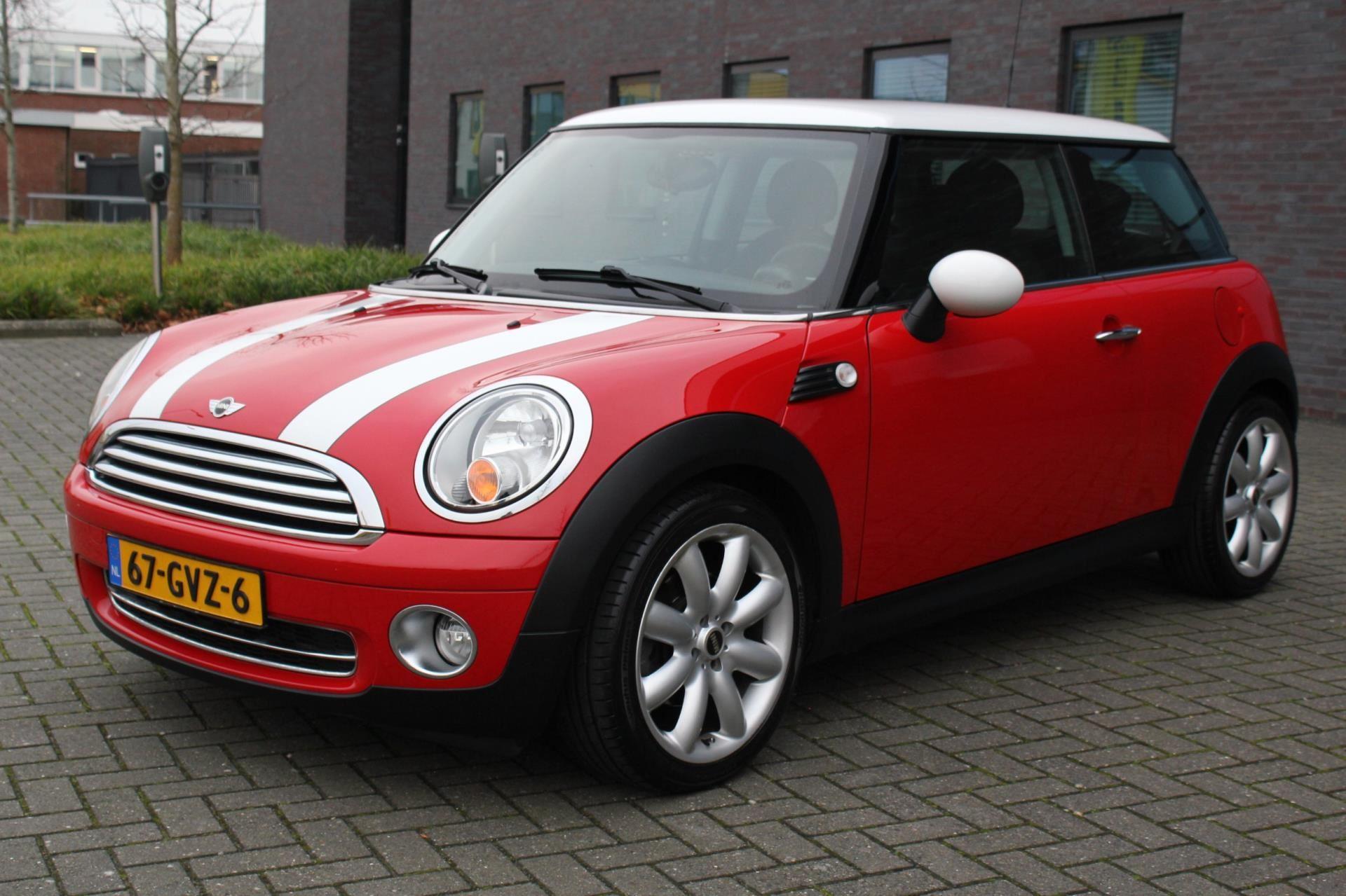 Mini Mini occasion - Autoflex Grootebroek