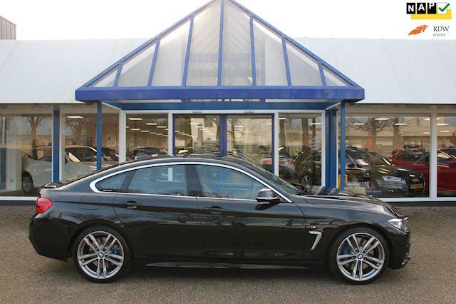 BMW 4-serie Gran Coupé 440i High Executive