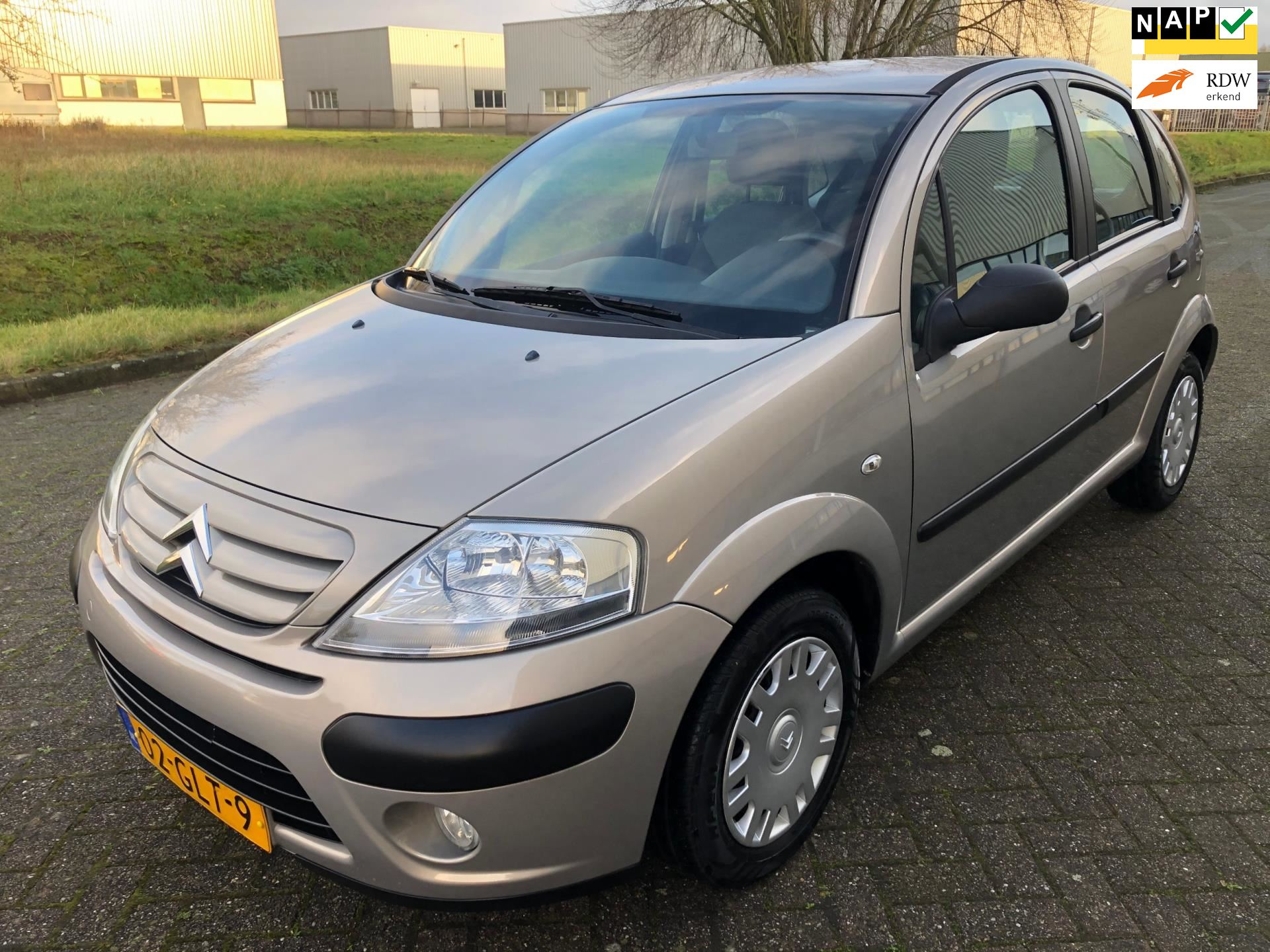 Citroen C3 occasion - RP Automotive