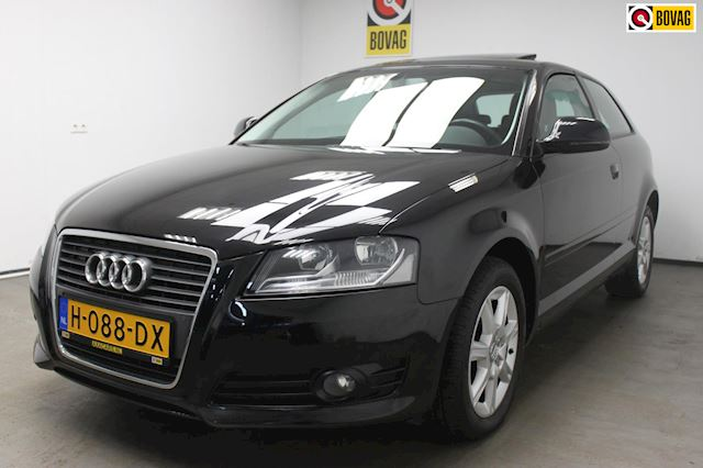 Audi A3 1.4 TFSI Attraction APK/GARANTIE/DAK