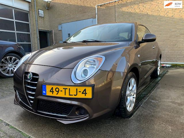 Alfa Romeo MiTo occasion - Joris Automotive