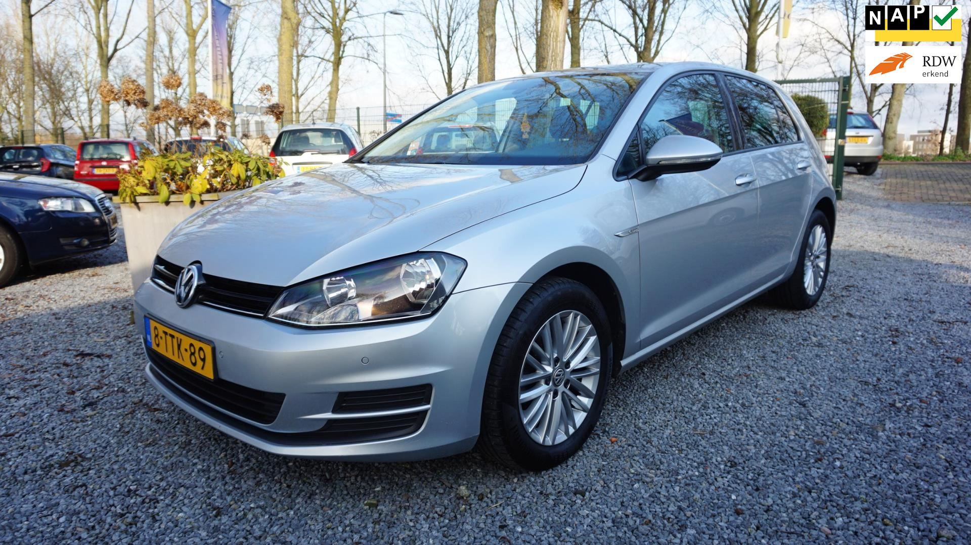 Volkswagen Golf occasion - Ferry Cars