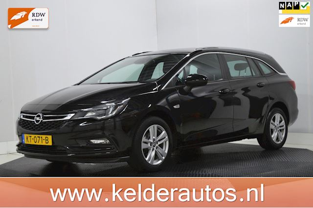 Opel Astra Sports Tourer 1.0 Business+ Navi, Clima, Cruise, Pdc, Mooie auto