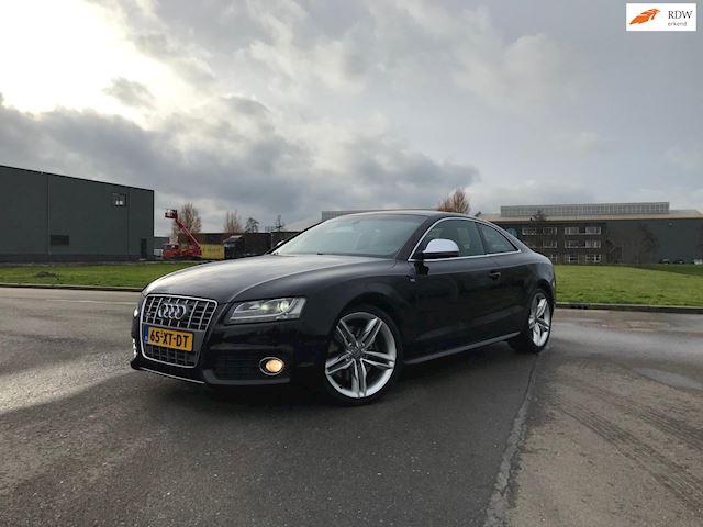 Audi A5 Coupé occasion - Autobedrijf Snijder