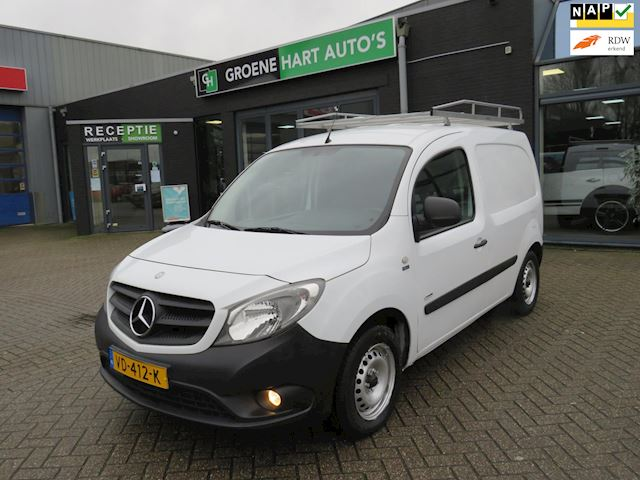 Mercedes-Benz Citan 108 CDI BlueEFFICIENCY /AIRCO/USB/KM 65.000 NAP!!