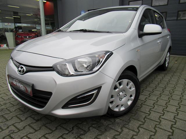 Hyundai I20 1.2i Business Edition / Airco / Elektr. Ramen / Usb
