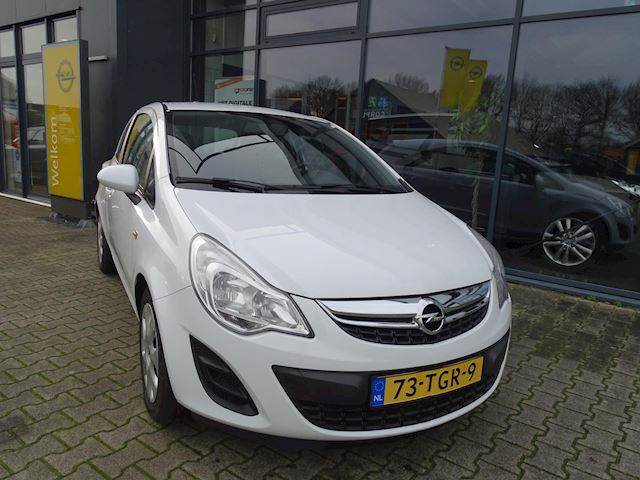 Opel Corsa 1.3 CDTi EcoFlex S/S Business Edition