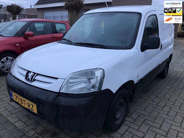Peugeot Partner 170C 2.0 HDI 351.DKM APK 24-12-2020