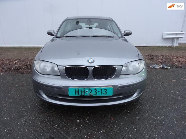 BMW 1-serie occasion - Automobielbedrijf Vitess