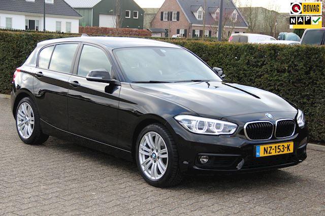BMW 1-serie occasion - BF Auto's
