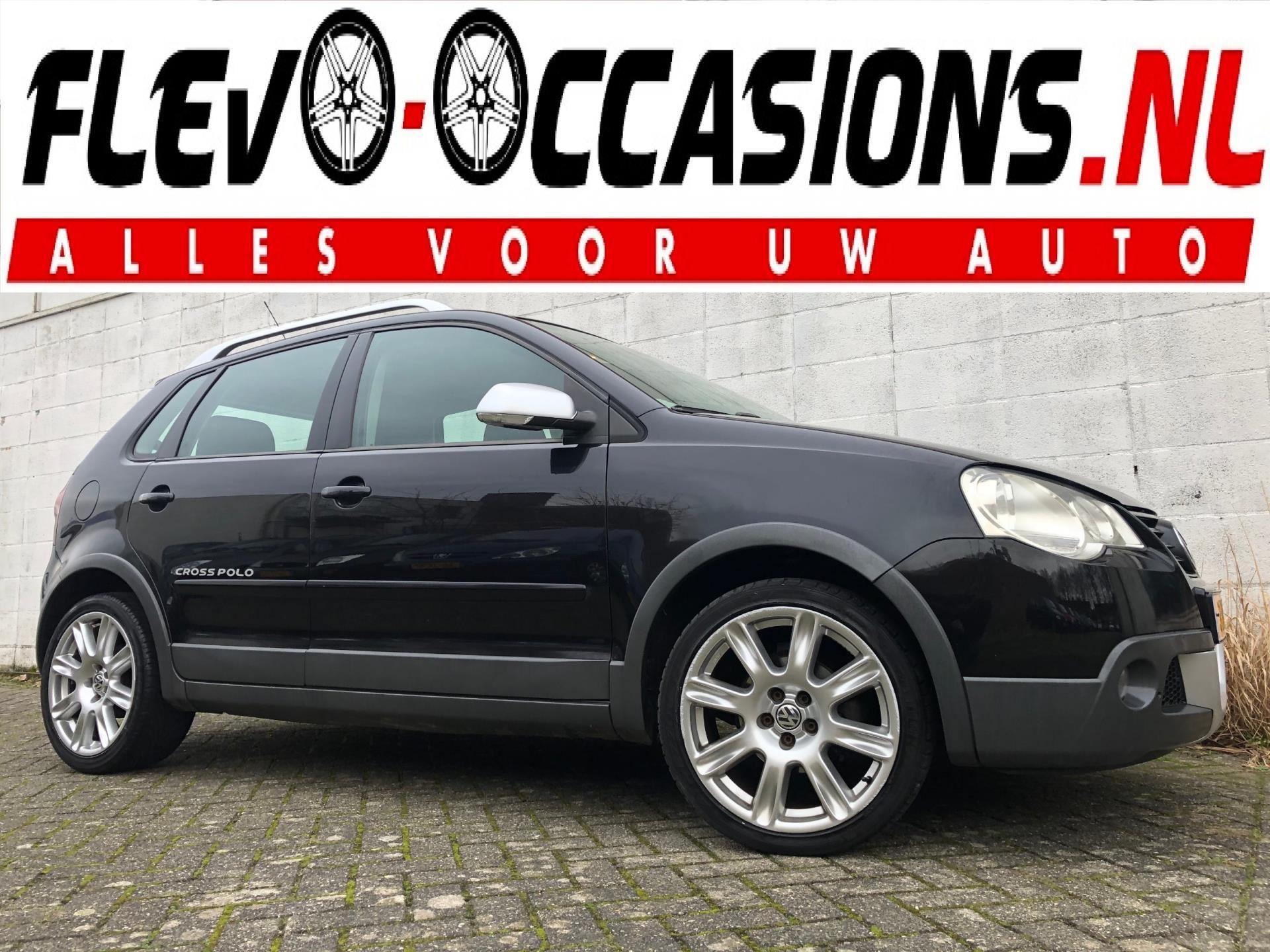 Volkswagen Polo occasion - Flevo Occasions