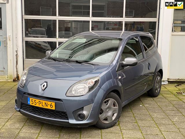 Renault Twingo 1.2-16V Collection (bj 2011) Airco