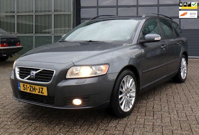 Volvo V50 1.6D Edition II