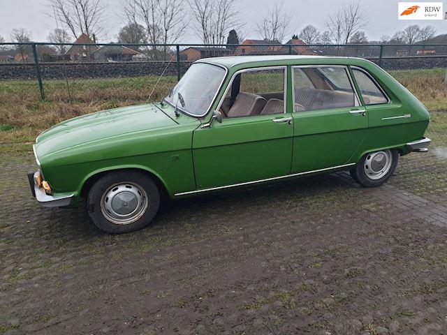 Renault 16 R 16 TS , APK 15-01-2022 !!!