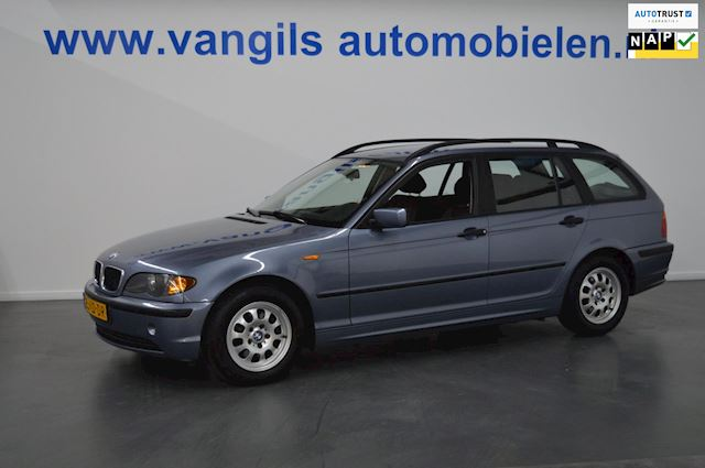 BMW 3-serie Touring 316i Executive Automaat