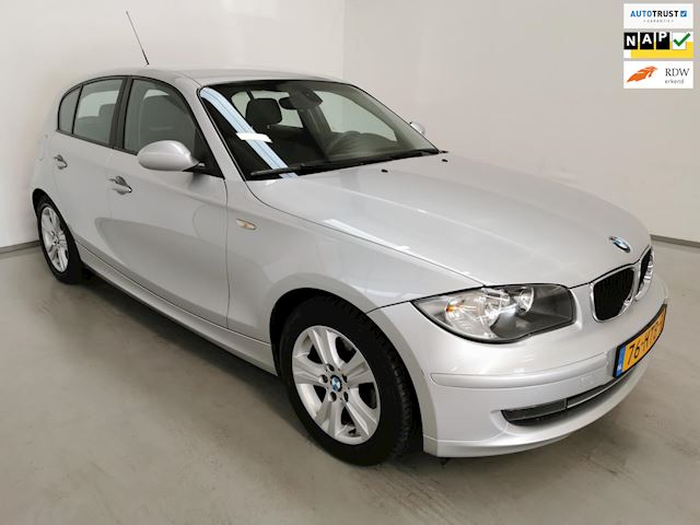 BMW 1-serie 116i Business Line / Airco / Cruise / LM