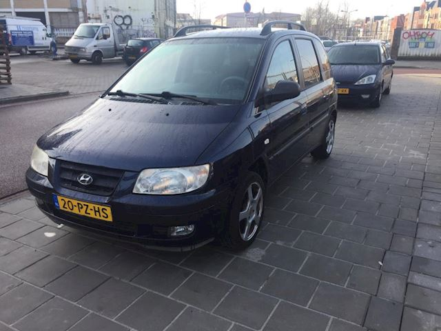 Hyundai Matrix 1.6i Active Cool airco