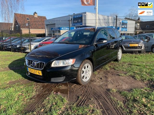 Volvo V50 occasion - RJO Automotive