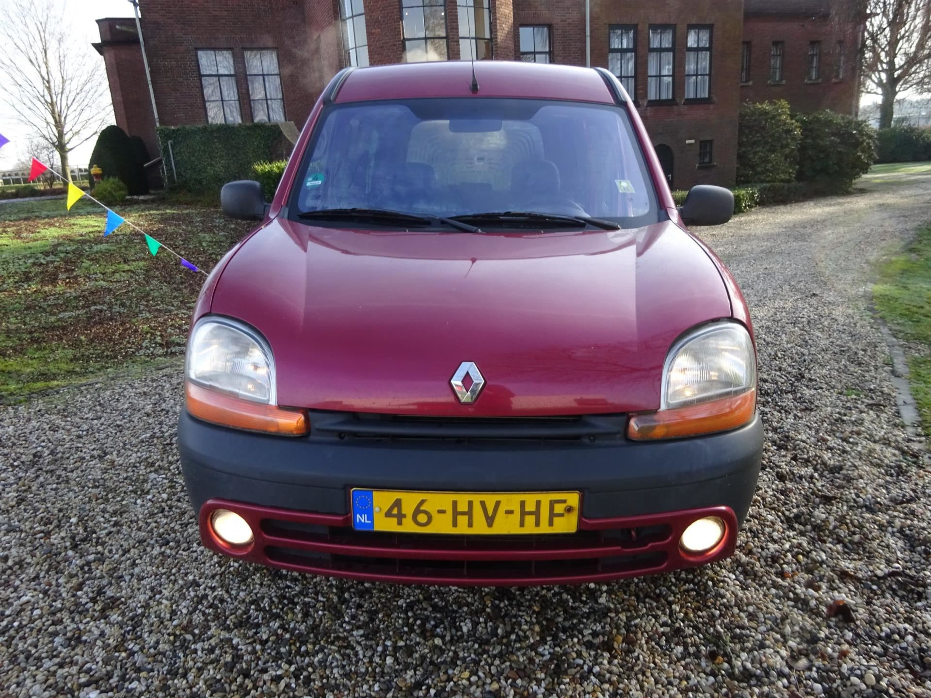 Renault Kangoo occasion - Andreas Auto's