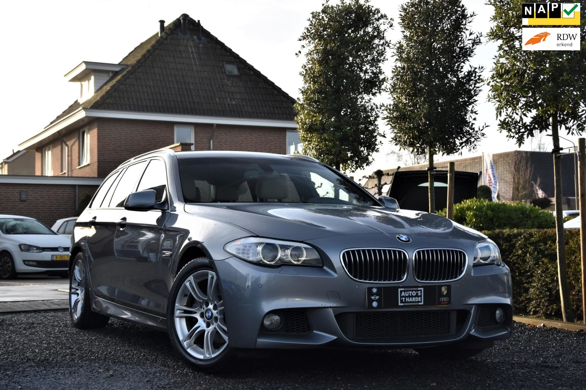 BMW 5-serie Touring occasion - Auto`s `t Harde
