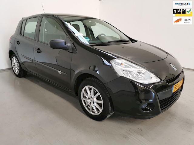 Renault Clio 1.2 TCe Special Line / Airco / Navigatie