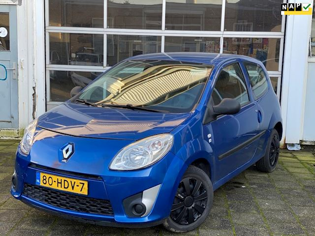 Renault Twingo 1.2 Authentique (bj 2008) AIrco