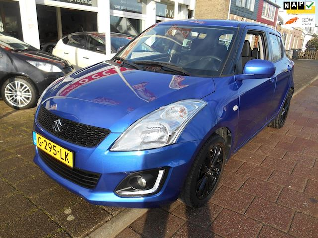 Suzuki Swift 1.2 Business Edition EASSS