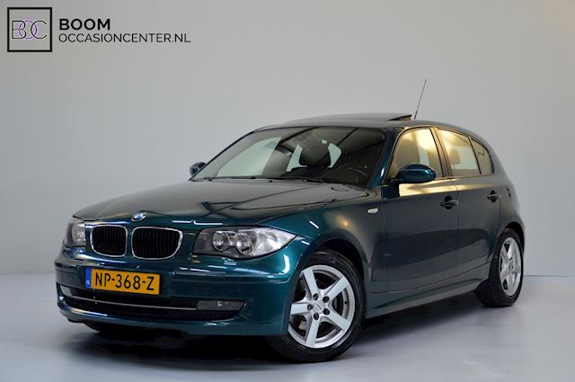 BMW 1-serie occasion - BoomOccasionCenter.nl
