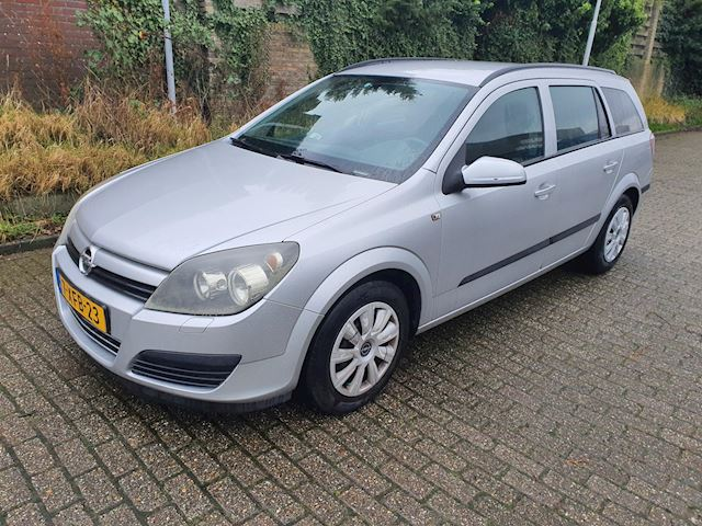 Opel Astra Wagon 1.4 Enjoy