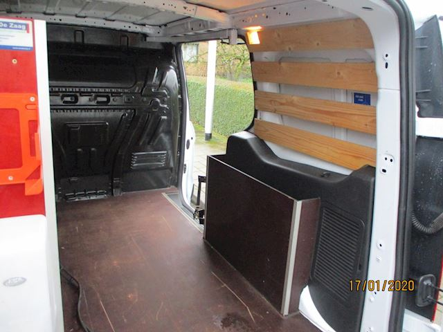 Ford Transit Connect 1.6 TDCI L2 Trend Lang met Airco