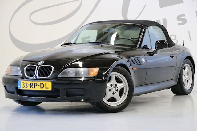 BMW Z3 Roadster occasion - Aeen Exclusieve Automobielen